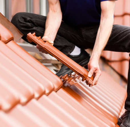 Ongoing Roofing Maintenance